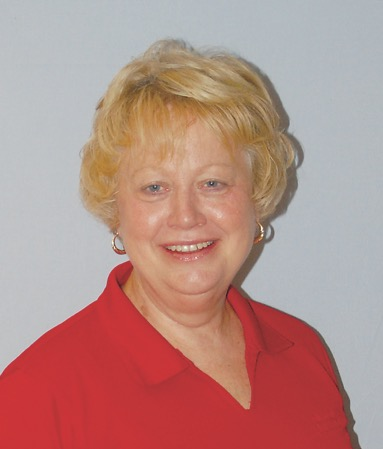 Nancy Stehulak